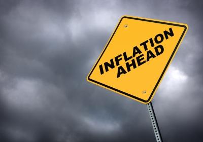 Inflatie zal goudprijs nog dit jaar door het dak jagen