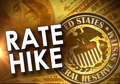 Is de Amerikaanse centrale bank nu helemaal van de hand Gods geslagen?