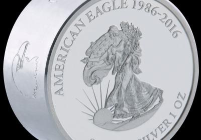 Lagere productie kan zilverprijs fors hoger duwen