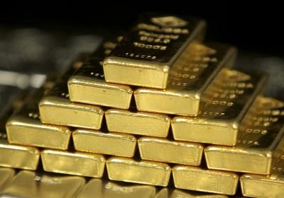 Manipulatoren proberen stijging goudprijs af te remmen