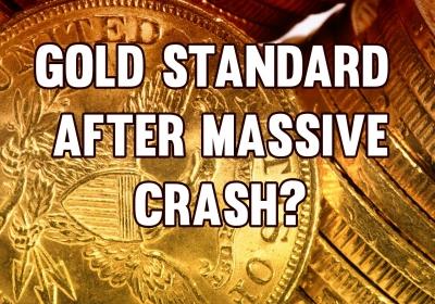 """Met de goudstandaard was er geen sprake geweest van de """"Great Moderation"""""""
