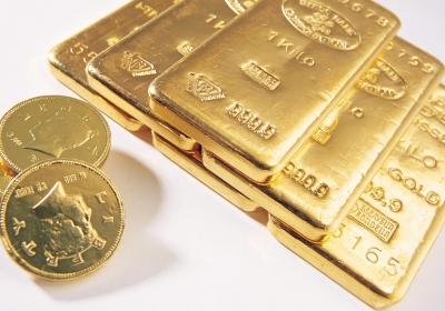 Omdraaien van short posities kan goudprijs door het plafond jagen