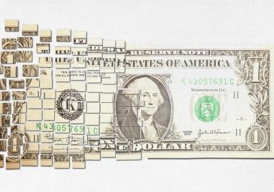Problemen met de banken dreigen ons geld waardeloos te maken