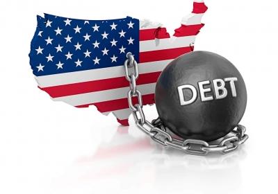 Staan de Verenigde Staten aan de rand van de afgrond?