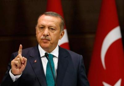 Turkije geeft ons een voorsmaakje van wat rest van de wereld te wachten staat