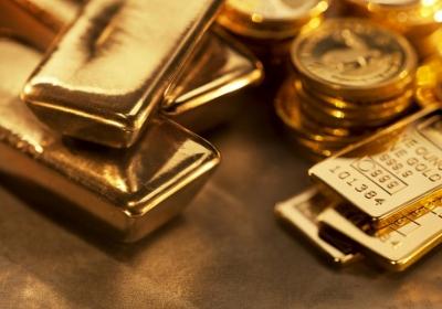 Uitbraak van goudprijs kan tal van dominostenen doen vallen