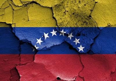 Venezuela geeft ons een voorsmaakje van wat de rest van de wereld te wachten staat