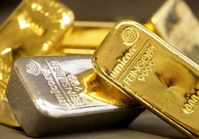 Waarom goud en zilver de beleggers danig teleurgesteld hebben
