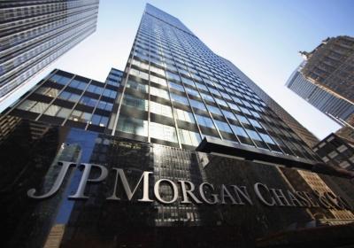Wat is de rol van JP Morgan Chase in de handel in edelmetalen?