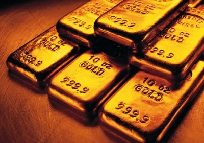 Welk percentage van mijn portefeuille moet ik in goud aanhouden?