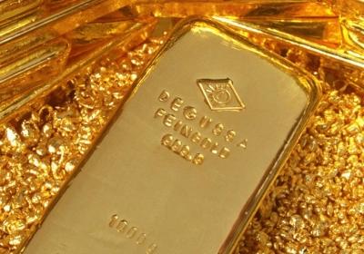 Wie zei daar dat met goud het afgelopen decennium niets te verdienen viel?