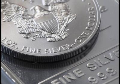 Zilver is momenteel goedkoper dan goud