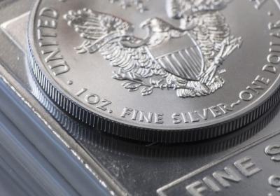 Zilverprijs heeft inflatieverwachtingen nog altijd niet verrekend