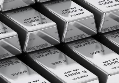 Zilverprijs kan rijp zijn voor come-back