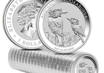 Zilververkopen bij Perth Mint fors gestegen ondanks uitblijven van looninflatie