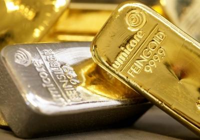 Zorg dat u tijdig voldoende goud en zilver achter de hand heeft
