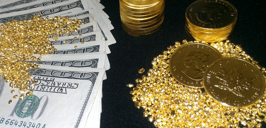 Goud is een onmisbare bescherming tegen een schuldenberg van 250.000 miljard dollar