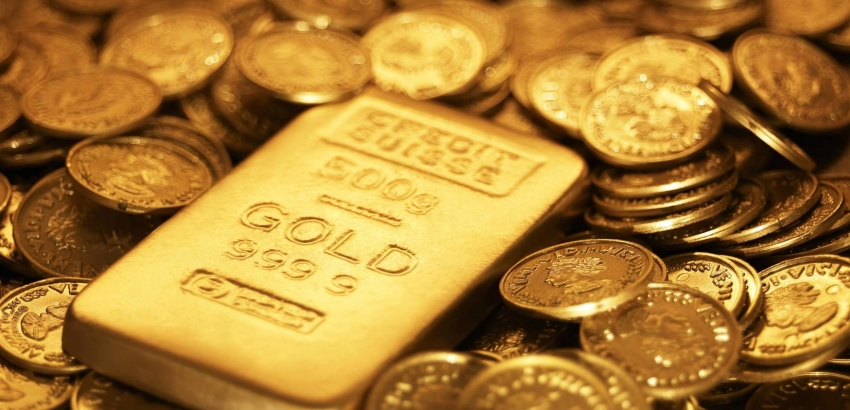 Goudprijs kan met 20% stijgen als inflatiedruk toeneemt