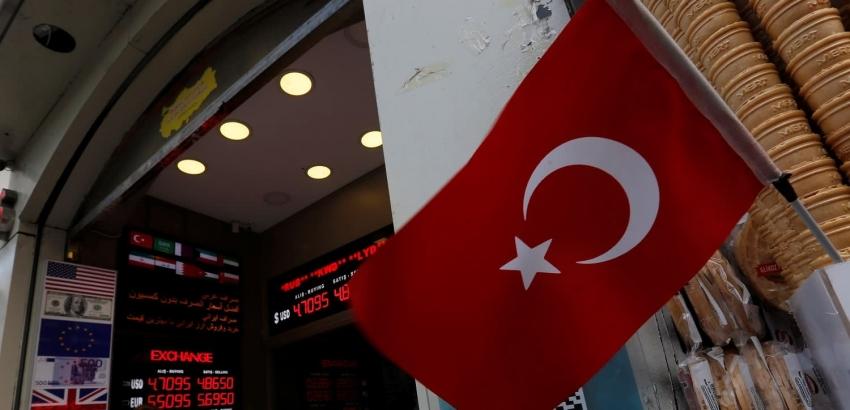 Turkije gebruikt goud om lira en economie te stabiliseren