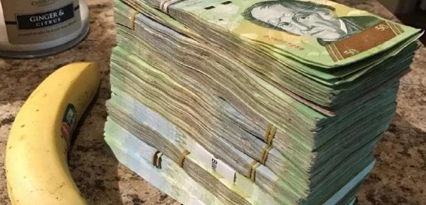 Venezuela geeft een voorproefje van wat hyperinflatie kan veroorzaken