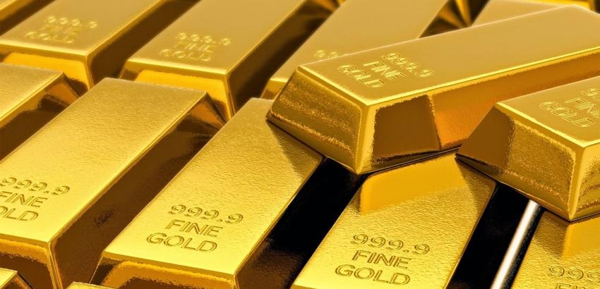 Zwakte dollar kan goudprijs fors hoger sturen
