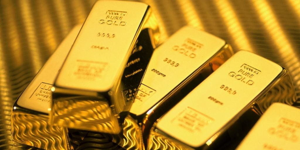 Beleggers in goud moeten wat geduld hebben