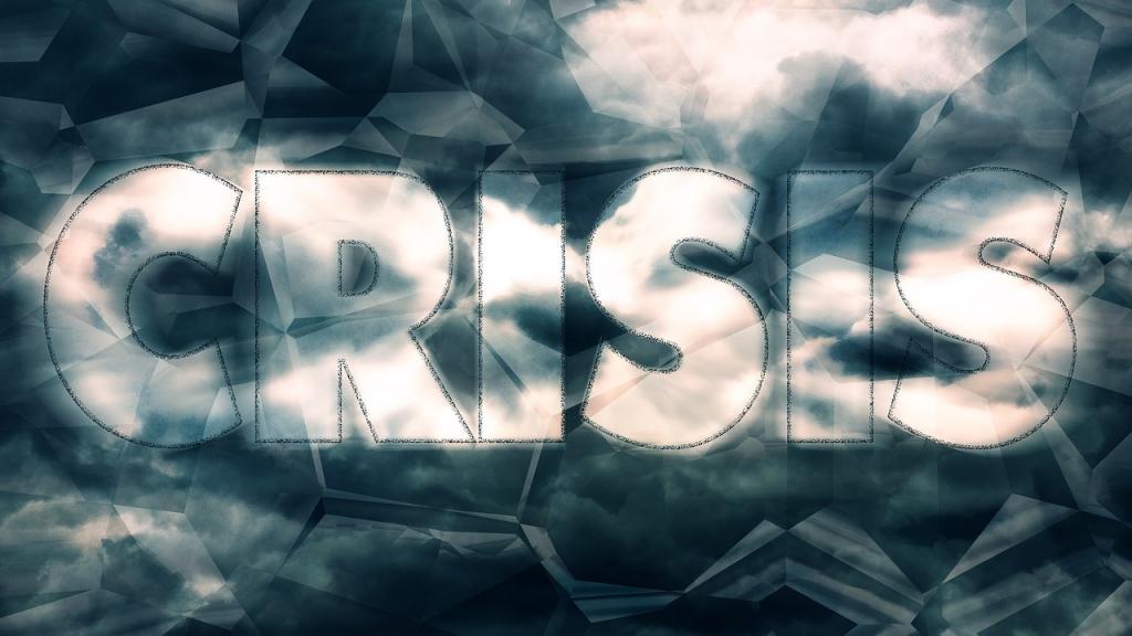 Banken krijgen zware klappen op de beurs: is de volgende crisis daar?
