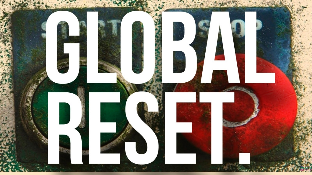 Bent u klaar voor de Global Monetary Reset of GMR?
