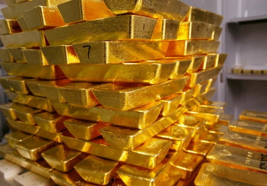 Fysieke goudmarkt zal op een bepaald moment weer richtinggevend worden en dan….