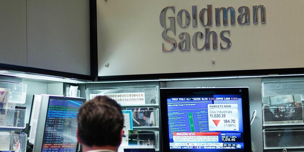 Goldman Sachs verwacht dat 2019 het jaar van de grondstoffen zal worden