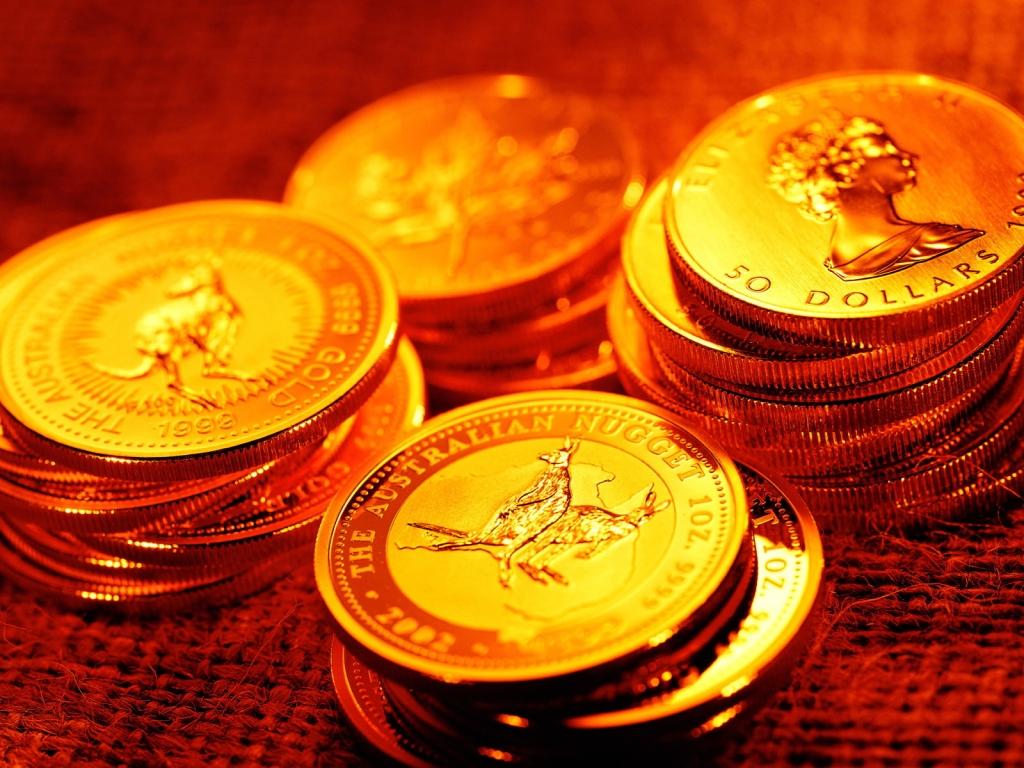 Goud blijft vooral een bescherming tegen de komende crisis