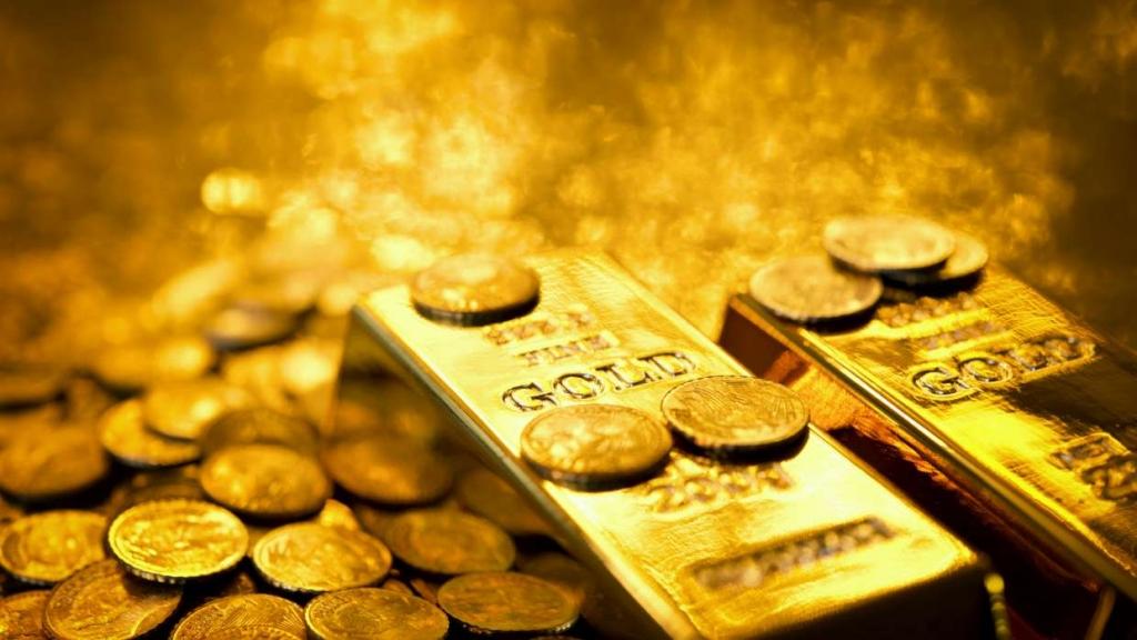 Goud is goedkoop en wel hierom