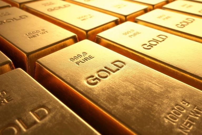 Goudprijs wordt gedrukt door sterke dollar en door beleggersoptimisme