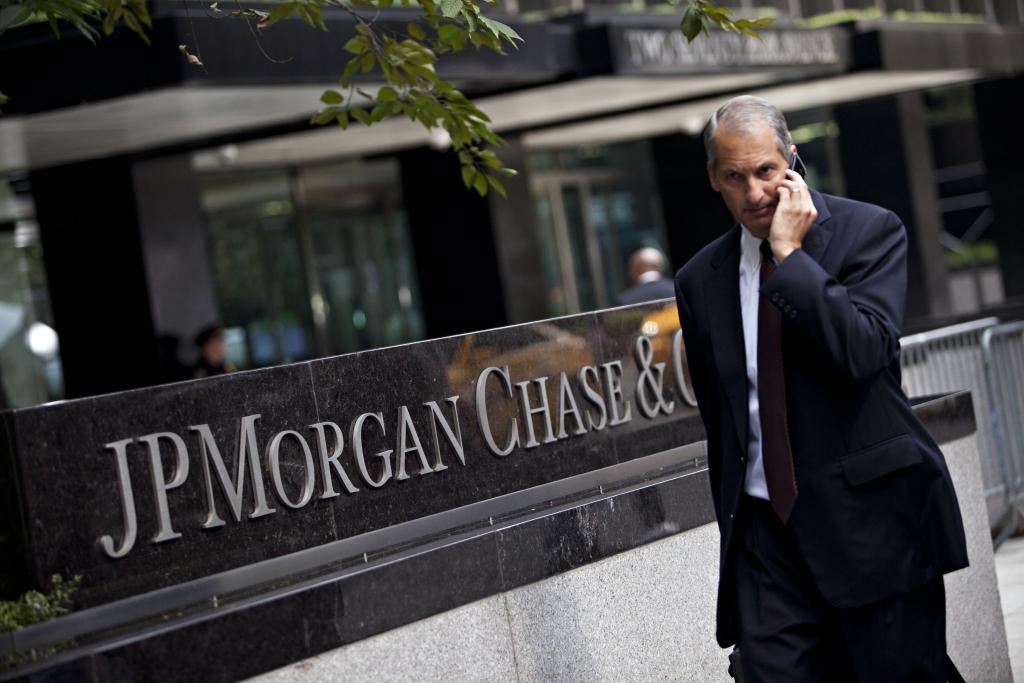 JP Morgan Chase weer buiten schot bij arrestaties manipulatie goudmarkt