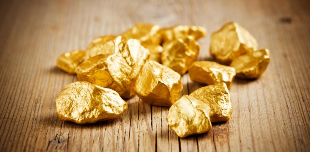 Maakt de goudprijs zich op voor een aanval op het niveau van 1300 dollar?