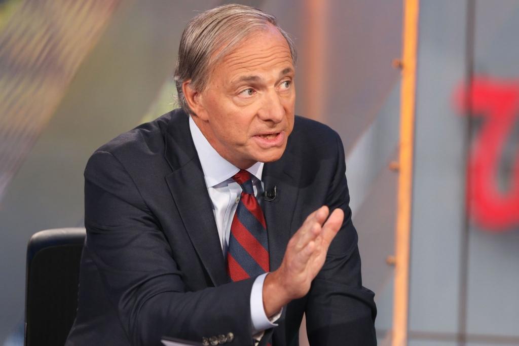 Ray Dalio waarschuwt voor dollarcrisis