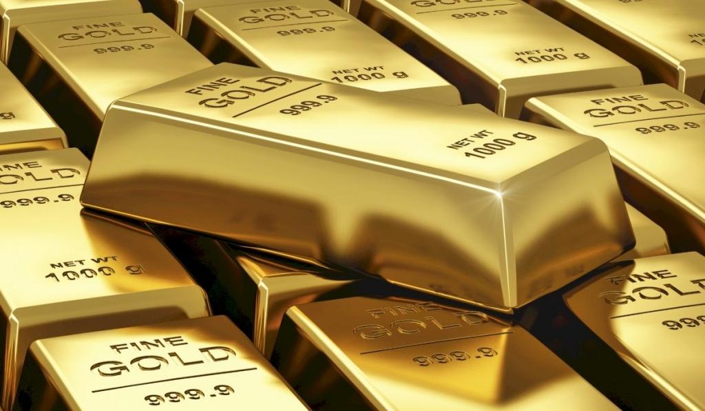 Volgende afspraak voor het goud ligt nu op 1400 dollar