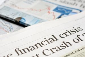 Betrouw niet op de centrale banken tijdens de komende crisis