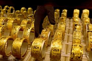 Chinese vraag naar gouden juwelen groeit opnieuw