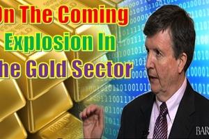 Fred Hickey: geld drukken werkt nooit, koop goud