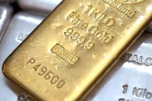 Vrees voor rentestijging weegt op goudprijs