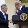 FED heeft crisisgevoel versterkt door te buigen voor Donald Trump