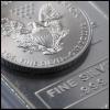 Zilverprijs bereidt sterk technisch koopsignaal voor