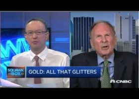 I2R - GATA CNBC Interview Bill Murphy on Gold Suppression and Breakout 25 02 2016