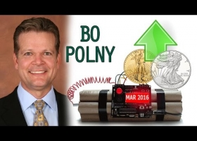 """Silver to Triple in 2016, Gold Double"" - Will Bo be Right Again? - Bo Polny Feb 24 Interview"